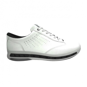 ECCO MEN GOLF COOL WHITE/BLACK DRITTON G5/O