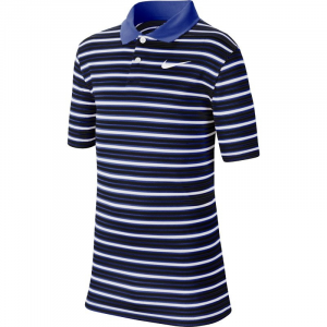 B NK DRY VCTRY POLO STRIPE