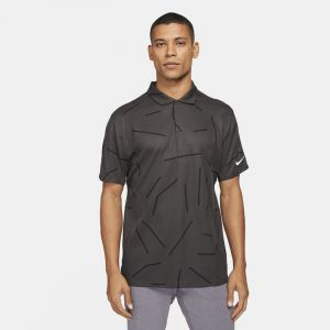 Men's Golf Polo Nike Dri-FIT Tiger Woods
